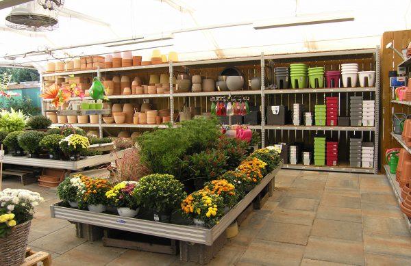 Unser Gartenmarkt Meisenbach in Eitorf